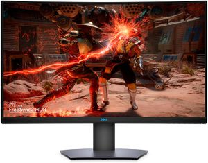 DELL 31.5 VA CURVED S3220DGF AMD® FREESYNC GAMING *จอคอมพิวเตอร์