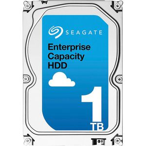 SEAGATE ENTERPRISE EXOS 7E8 1TB SAS ST1000NM0045 *ฮาร์ดดิส