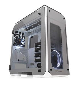 THERMALTAKE VIEW 71 TEMPERED GLASS -SNOW EDITION *เคส