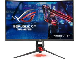ASUS ROG STRIX XG27VQ 27 INCH 4MS 144HZ FREESYNC *จอคอมพิวเตอร์