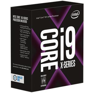 INTEL® CORE™ I9-10940X 3.3 GHZ 14C I 28T *ซีพียู