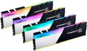 G.SKILL TRIDENT Z NEO 128GB (4X32GB) 3600MHZ TZN C18 *แรม