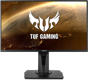 ASUS TUF VG259Q 24.5 INCH FULL HD 1MS 144HZ ADAPTIVE-SYNC *จอคอมพิวเตอร์