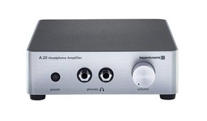 BEYERDYNAMIC A20 HEADPHONE AMPLIFIER *ซาวการ์ด