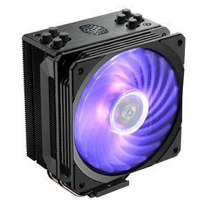COOLER MASTER HYPER 212 RGB BLACK EDITION *ฮีทซิ้ง