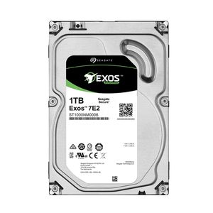 SEAGATE ENTERPRISE EXOS 7E2 1TB ST1000NM0008 *ฮาร์ดดิส