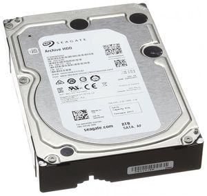 SEAGATE ARCHIVE 8TB 128MB CACHE ST8000AS0002 *ฮาร์ดดิส
