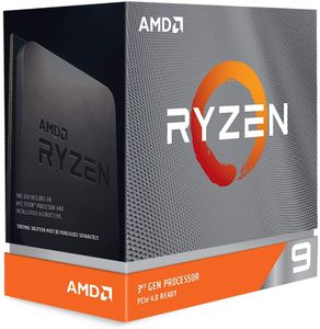 AMD RYZEN™ 9 3900XT 3.8 GHZ 12C | 24T -WITHOUT COOLER *ซีพียู