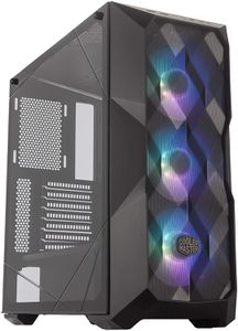 COOLER MASTER MASTERBOX TD500 MESH WITH CONTROLLER *เคส