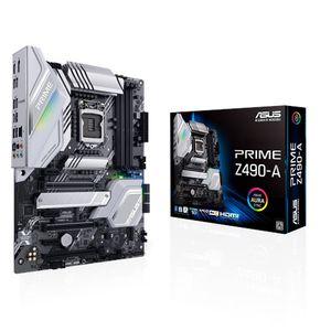 ASUS PRIME Z490-A *เมนบอร์ด