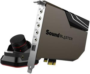 CREATIVE SOUND BLASTER AE-7 *ซาวการ์ด