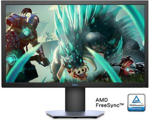 DELL 24 TN S2419HGF ADAPTIVE-SYNC 1MS 144HZ GAMING *จอคอมพิวเตอร์