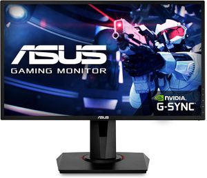 ASUS VG248QG 24 INCH FULL HD 0.5MS 165HZ ADAPTIVE-SYNC *จอคอมพิวเตอร์
