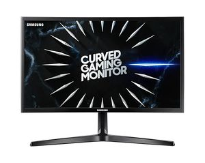 SAMSUNG ODYSSEY CRG50 24 INCH CURVED GAMING 4MS 144HZ *จอคอมพิวเตอร์