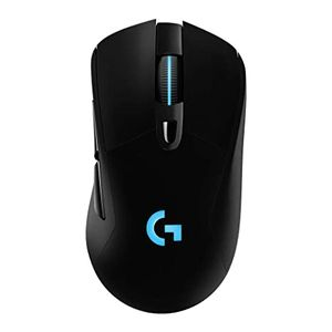 LOGITECH G703 LIGHTSPEED HERO WIRELESS GAMING *เมาส์เกมมิ่ง