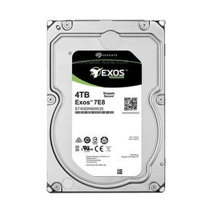 SEAGATE ENTERPRISE EXOS 7E2 4TB ST4000NM0035 *ฮาร์ดดิส