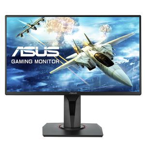 ASUS VG258QR 24.5 INCH FULL HD 0.5MS 165HZ FREESYNC | ADAPTIVE-SYNC *จอคอมพิวเตอร์