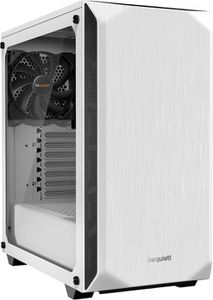 BE QUIET PURE BASE 500 WINDOW -WHITE *เคส