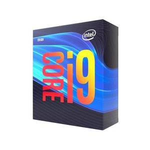 INTEL® CORE I9-9900 3.1 GHZ 16MB 8C | 16T *ซีพียู