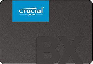 CRUCIAL BX500 240GB SATA III 2.5-INCH *เอสเอสดี