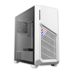 ANTEC DP502 FLUX WHITE *เคส