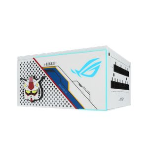 ASUS ROG-STRIX-850G WHITE GUNDAM EDITION 80 PLUS GOLD *พาวเวอร์ซัพพลาย