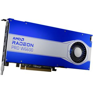 AMD RADEON PRO W6600 8GB GDDR6 *การ์ดจอ