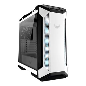 ASUS TUF GAMING GT501 WHITE EDITION *เคส