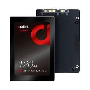 ADDLINK S20 SATA III 120GB *เอสเอสดี
