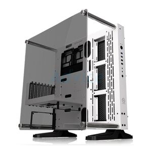 THERMALTAKE CORE P3 TEMPERED GLASS -SNOW EDITION *เคส