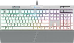 CORSAIR K70 RGB MK.2 SE RAPIDFIRE (CHERRY MX SPEED / RGB / EN)  *คีย์บอร์ดเกมมิ่ง