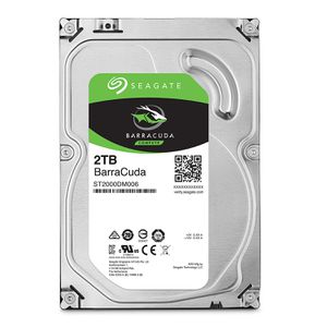 SEAGATE BARRACUDA 2TB ST2000DM008 *ฮาร์ดดิส