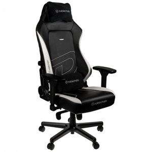 NOBLECHAIRS HERO PU LEATHER GAMING CHAIR DYRUS EDITION *เก้าอี้เกมมิ่ง