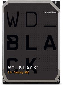 WESTERN CAVIAR BLACK 6TB WD6003FZBX *ฮาร์ดดิส