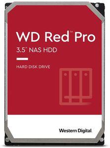 WESTERN CAVIAR RED PRO 6TB 256MB NAS WD6003FFBX *ฮาร์ดดิส