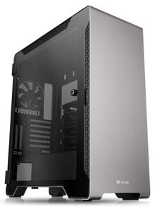 THERMALTAKE A500 TEMPERED GLASS -ALUMINUM *เคส
