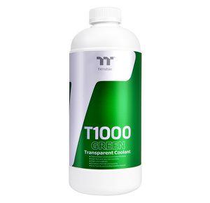 THERMALTAKE T1000 COOLANT - GREEN *น้ำสำหรับชุดน้ำ