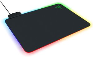 RAZER FIREFLY V2 RGB *แผ่นรองเมาส์เกม