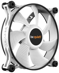 BE QUIET SHADOW WINGS 2 120mm PWM WHITE *พัดลม