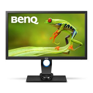 BENQ SW2700PT 27-INCH PHOTOGRAPHER ADOBE RGB PROMOTION *จอคอมพิวเตอร์