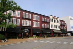 Oakbrook Shopping Center