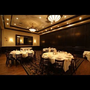 Maggiano S Hackensack Private Room
