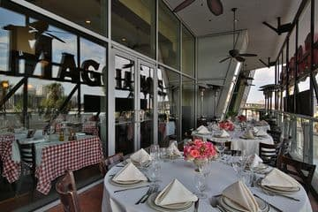 party venue in las vegas - Las Vegas Restaurants With Private Dining Rooms