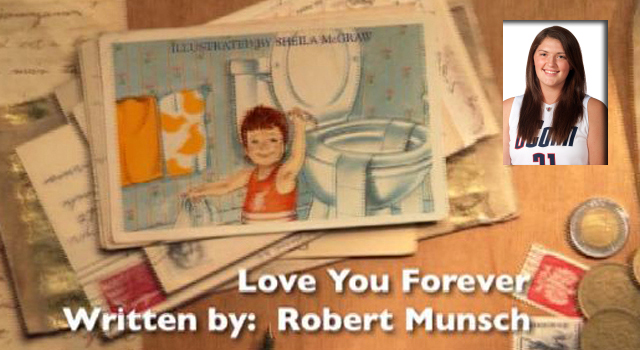love you forever robert munsch. Robert Munsch#39;s quot;Love You