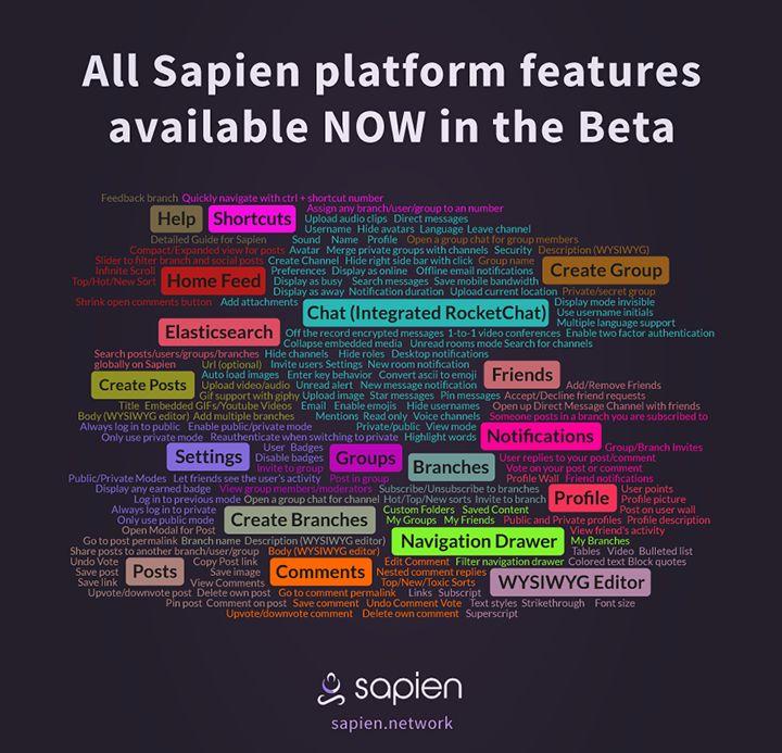 Sapien Image