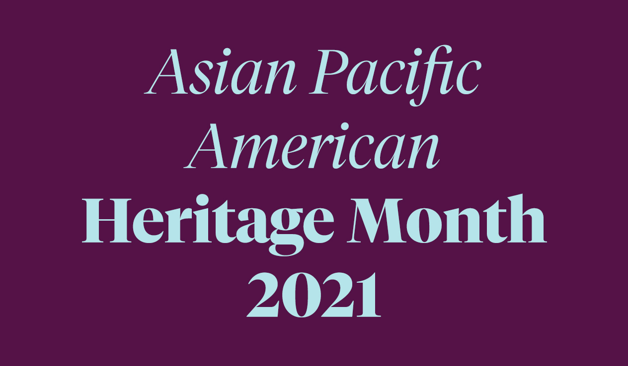 Honoring Asian Pacific American Heritage Month with Adore Me