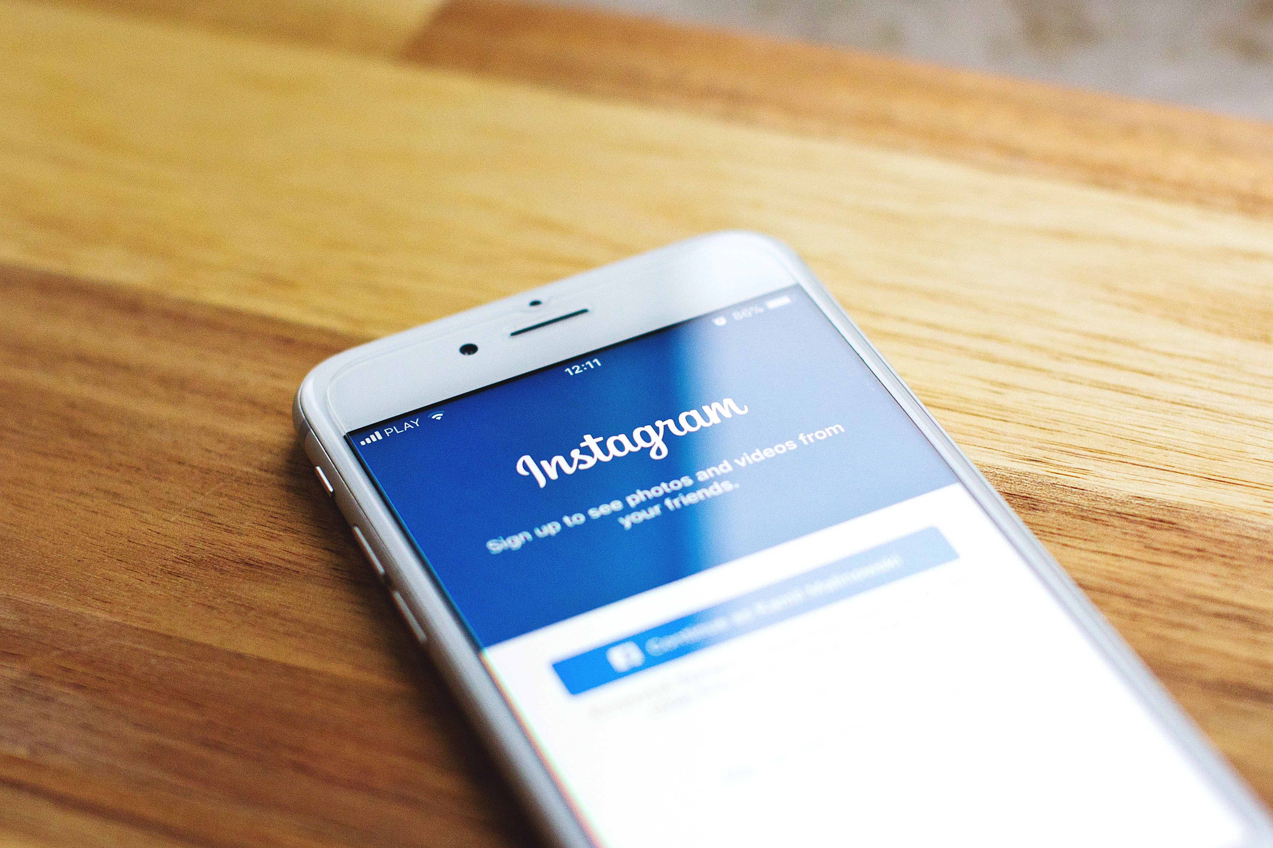 FAQ - Connecting your Instagram Account