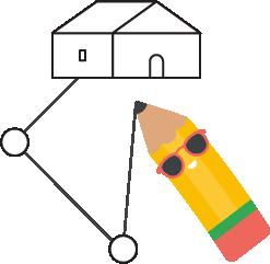 Network a Neighborhood icon
