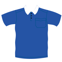 Blue Polo.svg
