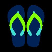 Flip Flops.svg
